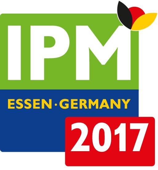 Feria IPM Essen (Alemania) / 24-27 de enero 2017