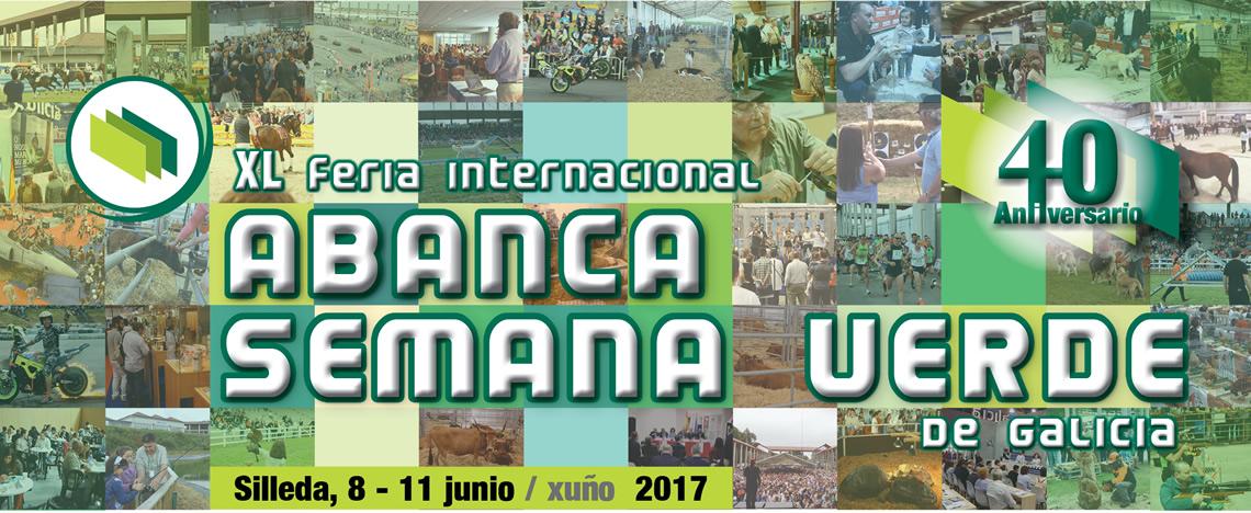 Feria ABanca Semana Verde de Galicia 2017
