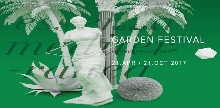 Radicepura Garden Festival – Italia