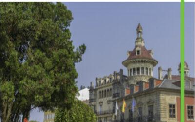Lanzamiento del nº15 de la revista Xardín Galego