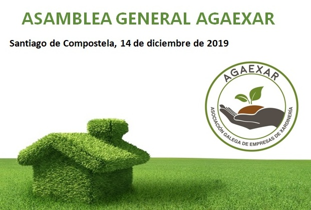 Convocatoria de la Asamblea General Ordinaria de Agaexar