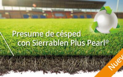 ICL lanza su gama para césped Sierrablen Plus con tecnología Pearl® que incorpora fósforo sostenible